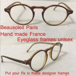 Beausoleil Paris